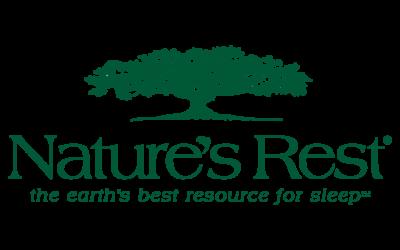 nature's rest logo