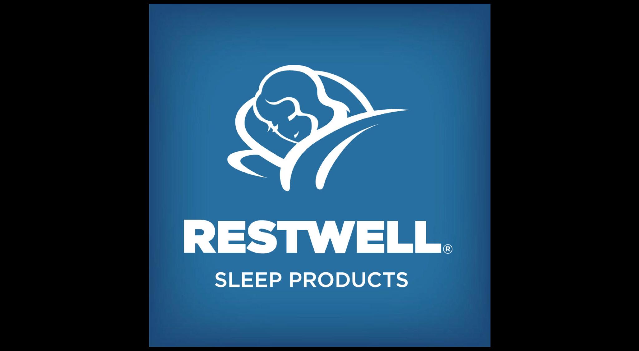 Restwell Logo Restwell